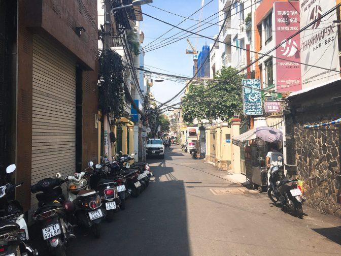 ベトナム駐在員の交通事情/ Foobiz VIETNAM
