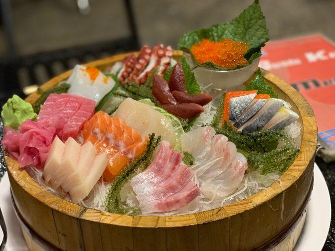 駐在日本人御用達 !ベトナム人経営寿司屋「Sushi Ko」【潜入レポート】