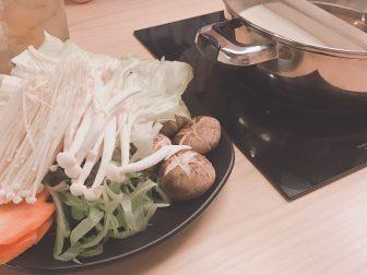 コロワイド系列チェーン店「しゃぶしゃぶ温野菜」レタントンにオープン【潜入レポート】