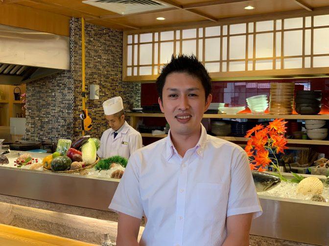 ベトナムで本物の日本を届ける「ちよだ鮨」の味だけに留まらないこだわりとは?
