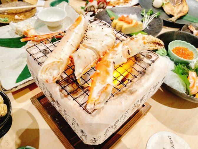 北海道の味をホーチミンで堪能!日本食レストラン「美北海道」