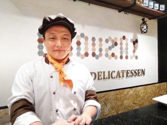 ベトナム人利用が7割「日本式 量り売りお惣菜屋」OSOUZAI  Dining The First
