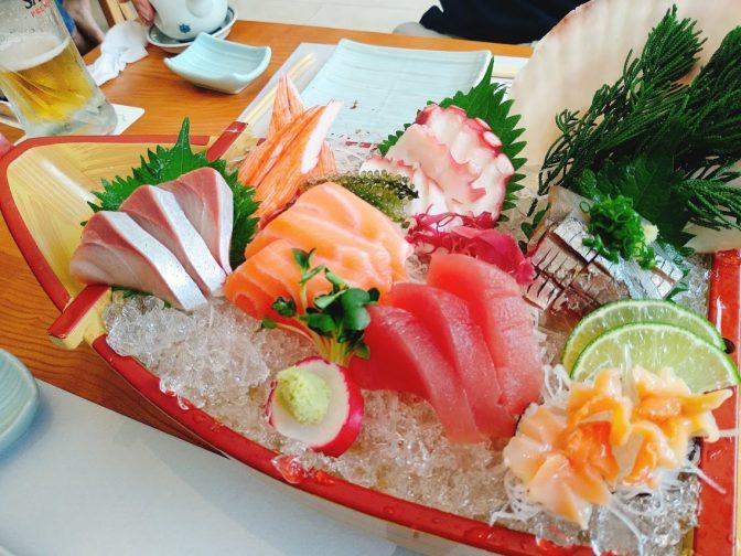 ベトナム人富裕層が圧倒的人気!海鮮日本食レストラン「北海道 幸」