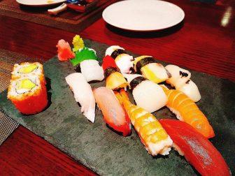 2区で高級寿司は難しい?ベトナム人経営日本食レストラン『MOKU』