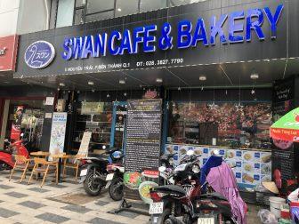 海外初のFC店!そして障がい者に雇用の場を設ける「SWAN Café & Bakery」【潜入レポート】